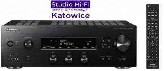PIONEER SX-N30 Stereofoniczny amplituner sieciowy. Wysyłka gratis !!