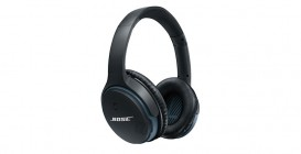 Bose Soundlink around-ear II czarne