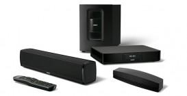 Bose Soundtouch 120. System kina domowego