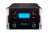 McIntosh MC2301 Lampowa końcówka mocy.