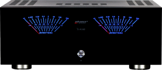Advance Acoustic X-A 160 Stereofoniczna końcówka mocy
