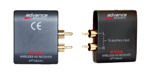 Advance Acoustic WTX-500 Moduł bluetooth