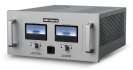 Audio Research REF75 SE Lampowa końcówka stereo.