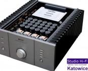 XINDAK A-600E Wzmacniacz stereo