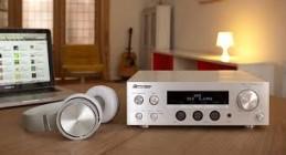 PIONEER zestaw słuchawkowy U-05 S + SE-MASTER 1 Wysyłka gratis!