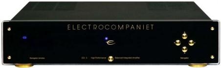 Electrocompaniet ECI-3 wzmacniacz zintegrowany