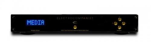Electrocompaniet  ECM-2 Odtwarzacz multimedialny