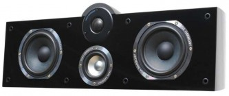 TAGA Harmony Platinum C-40 SE Głośnik centralny