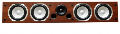 TAGA Harmony Platinum V.2 C-100 Głośnik centralny