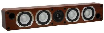 TAGA Harmony Platinum LCR-60 SL Głośnik centralny