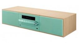 Pioneer X-CM56D Wieża stereo.