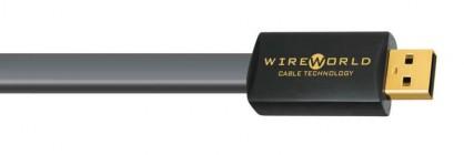 Wireworld Silver Starlight 7 1m