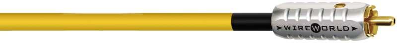 Wireworld Chroma 7 Coaxial 2m