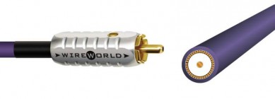 Wireworld Ultraviolet 7 Coaxial 1m