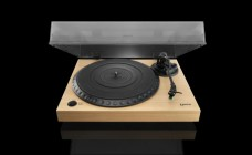 Lenco L-91 Gramofon.
