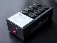 Xindak XF-2000E filtr zasilania