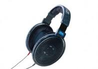 Sennheiser HD 600 słuchawki otwarte.