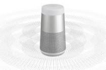 Bose SoundLink Revolve Głośnik Bluetooth - srebrny