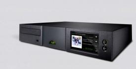 Naim HDX serwer muzyczny