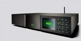 Naim NDX streamer DAB/Fm