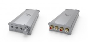 IFI Audio iTube2 preamp lampowy