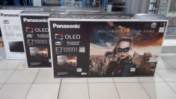 Panasonic TX-65EZ1000 4k hdr oled DOSTĘPNE NA MIEJSCU !!