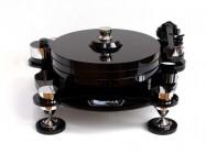 Muarah Mr.Black / Mr.White gramofon.