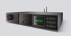 Naim NAC-N 272 Przedwzmacniacz z odtw. sieciowym