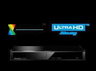 Panasonic DMP-UB300 odtwarzacz BD 4k