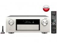 Denon AVR-X6400H amplituner kinowy Wysyłka gratis!