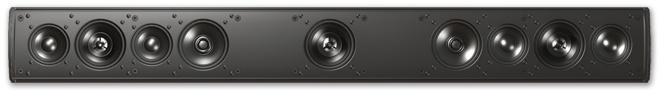 Definitive Technology Mythos SSA-50 pasywny soundbar