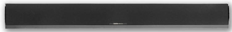 Definitive Technology Mythos XTR-SSA5 pasywny soundbar