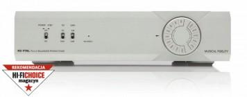 Musical Fidelity MX-VYNL Przedwzmacniacz gramofonowy MM / MC