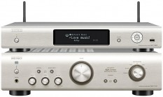 Denon Pma-720AE + DNP-730AE amplituner stereo