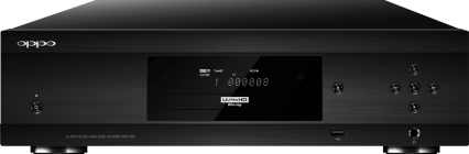 Oppo UDP-205 audiofilski bluray 4K