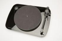 Musical Fidelity Roundtable gramofon