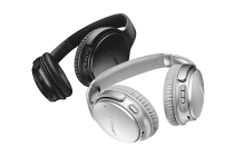Bose QuietComfort 35 II srebrne