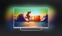 Philips 55PUS6482 4K Led Android TV