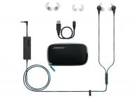 Bose QuietComfort 20 słuchawki z aktywną redukcją szumów.