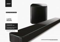 Bose Soundtouch 300 + Acoustimass 300 Promo