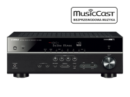 Yamaha RX-D485 amplituner kinowy