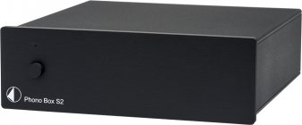 Pro-Ject Phono Box S2 przedwzmacniacz