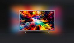 Philips 65PUS7303 TV Android 4K