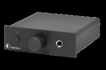 Pro-Ject  HEAD BOX S wzmacniacz słuchawkowy