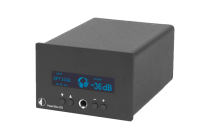 Pro-Ject  HEAD BOX DS wzmacniacz słuchawkowy