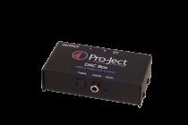 Pro-Ject  DAC BOX TV przetwornik D/A