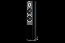 Audiovector SR3 Super para czarny