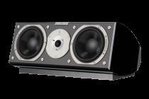 Audiovector SRC Signature sztuka czarny