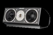 Audiovector SRC Avantgarde sztuka czarny