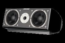 Audiovector SRC Super czarny sztuka